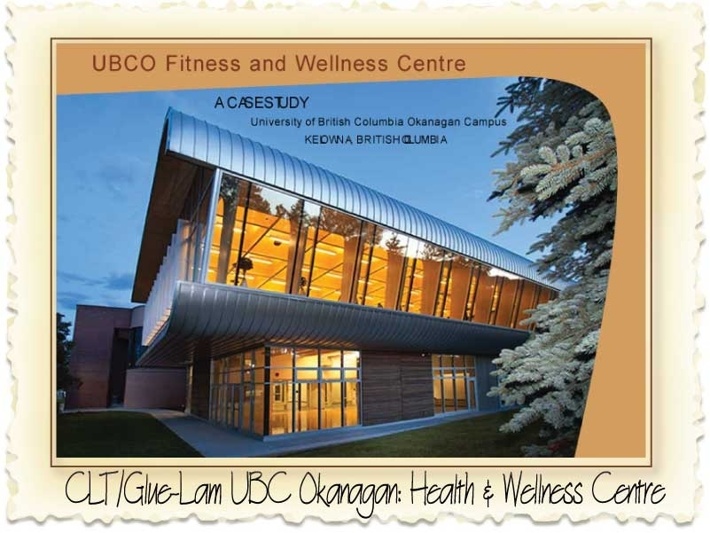 UBC Okanagan Health and Wellness Centre