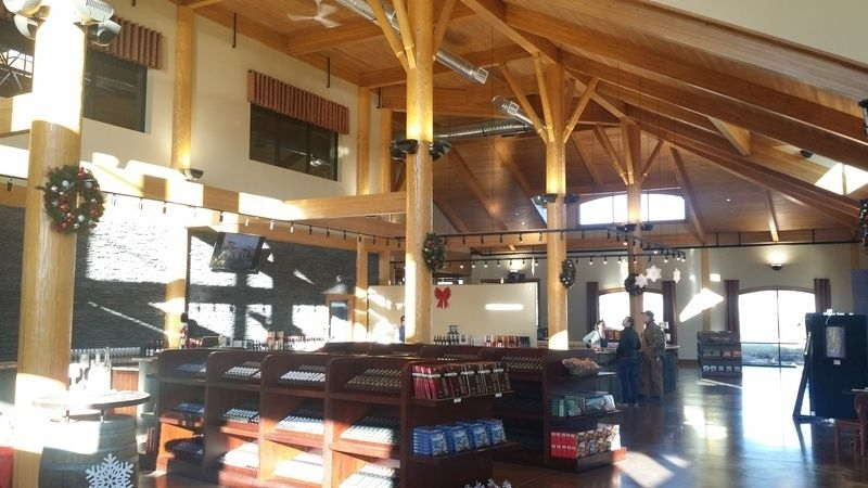 Nicola LogWorks Builds Log Homes and so much More