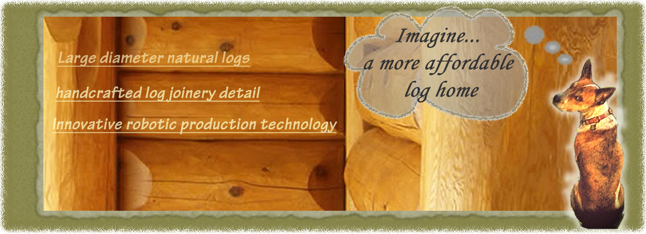 The Benefits of the Advantage Log Panel System