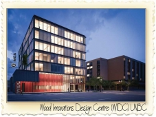 Wood Innovation Design Centre - WDIC Thumbnail