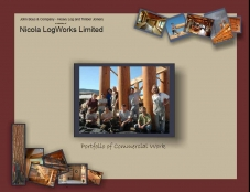 Portfolio of Commercial Projects by Nicola LogWorks Thumbnail