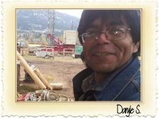 Daryle Shackelly - Senior Log Builder Thumbnail