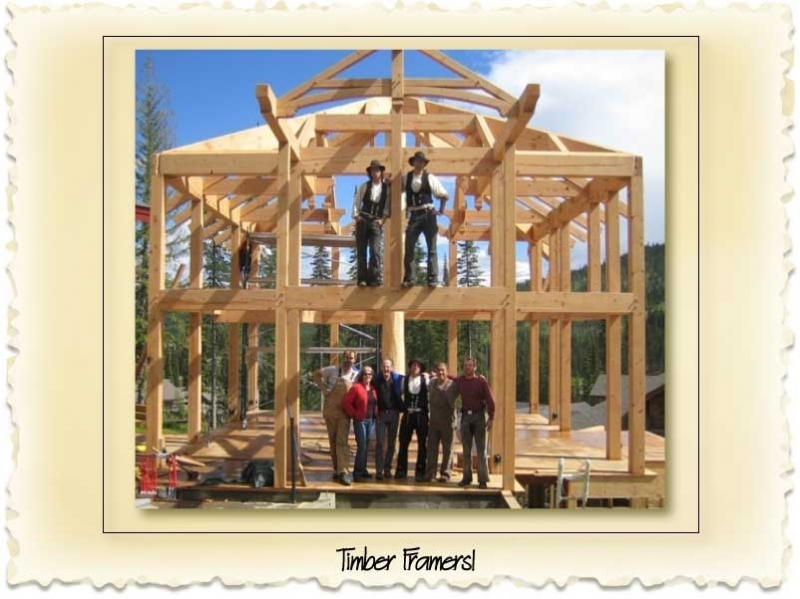timber Framers