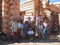 Nicola LogWorks Crew 2000