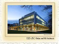 Earth Sciences Building UBC