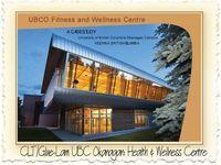 UBC O - an Award winning Design