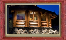 Piece en Piece Log Homes Beautiful and Affordable.