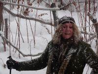 IB snowy days
