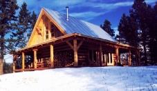 JR Cabin